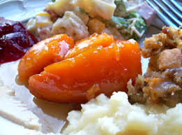 easy candied sweet potatoes recipe recipetips