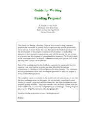 grant proposal template example grant budget proposal 55