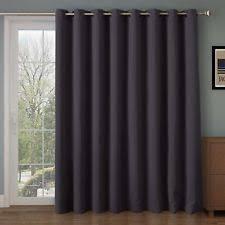 Curtain Patio Door Patio Door Curtains Ebay