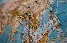 Map Pins Maps Update 28941860 Travel Map With Pins Online U2013 Travel Map