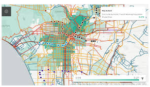 Houston Metro Bus Map by How Public Transit Can Thrive In Car Obsessed Cities
