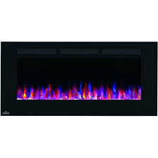 built in electric fireplace reviews 47in felicity wall hanging