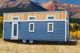 Low Cost Tiny House Tumbleweed Tiny Houses