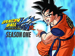 dragon ball kai 2009 2015