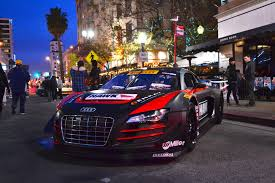 Audi R8 Lms - crp racing team competes with audi r8 lms ultra