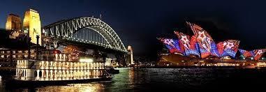 smiths point light show vivid sydney cruises vivid sydney light festival cruises deals