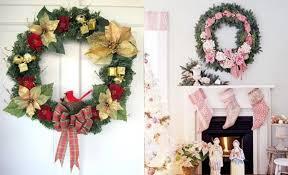 Florist Decorated Christmas Wreaths christmas wreath decorating ideas