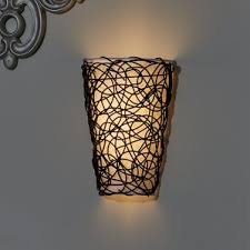 Cordless Sconce Battery Operated Sconces Wayfair