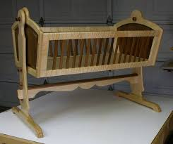 Free Woodworking Plans For Baby Cradle by 30 Brilliant Woodworking Projects For New Baby Egorlin Com
