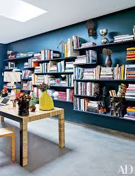 How To Build A Large Bookcase How To Make A Statement With A Stylish Bookcase Photos