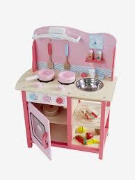 cuisine en bois pour fille ma sélection de cuisine enfant en bois pour imiter les grands