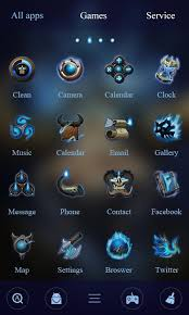 go theme launcher apk blaze go launcher theme android apps on play