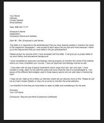 cover letter it job best it cover letter examples livecareer