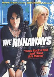the runaways stewart fanning new factory sealed dvd free ship