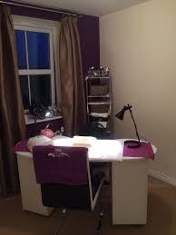 best 25 home nail salon ideas on pinterest nail room nail