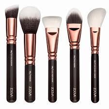 zoev brushes full professional makeup kit 15 pcs make up brushes