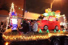 parade of lights 2017 tickets 2017 holiday happenings odessa american ticket