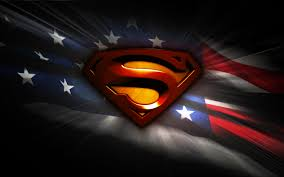 superman logo background wallpapers browse