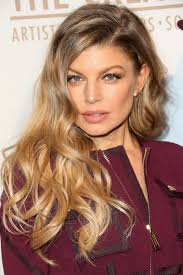 2016 lob haircut and 2016 fergie s lob haircut is her most dramatic change up yet photos