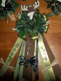 camo baby shower decorations camo theme baby shower party ideas photo 1 of 19 catch