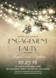 Engagement Invitation Cards Designs Classic Engagement Invitation Card Golden Glitter Order Now