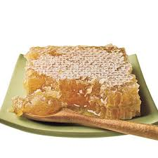 edible honeycomb bee company