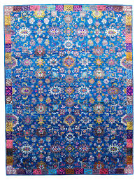 Rugs With Teal 50 Most Dramatic Gorgeous Colorful Area Rugs For Modern Living Rooms