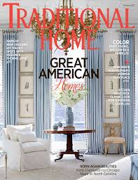 interior home magazine october 2015 traditional home
