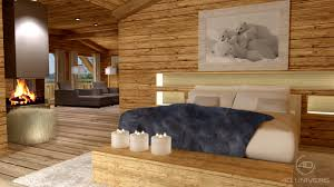 amenagement decoration interieur chambre decoration chalet interieur decoration chalet villa