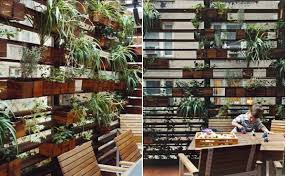 Indoor Wall Planter 25 Ways Of Including Indoor Plants Into Your Home U0027s Décor