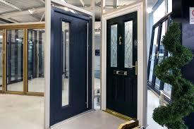 Exterior Doors Fitted Front Doors Gorgeous Best Composite Front Door For Ideas Best