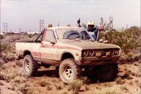 datsun mud truck bradwmson motocross pictures vital mx
