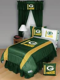 Green Bay Packers Bedding Set Green Bay Packers 5 Bedding Set Boy Football Nfl Bag