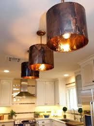 Copper Kitchen Light Fixtures Copper Fixtures Best Kitchen Copper Bathroom Light Fixtures Drop