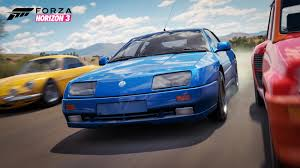 renault car 1970 forza horizon 3 playseat car pack hits the open road tomorrow