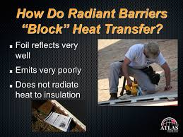 Radiant Barrier Osb Roof Sheathing by Atlas Is Pleased To Present U2026 What Is A Radiant Barrier The