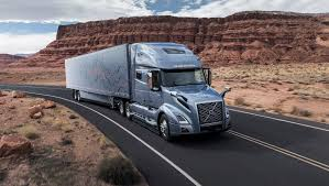 volvo trucks global volvo trucks unveils new vnl series
