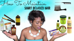 hair products for pixie cut how to maintain short black hair products used youtube
