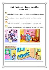 vocabulaire de la chambre vocabulaire de la chambre 52 images 17 best images about