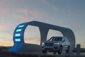 volvo truck ad volvo u0027s beautiful filmic ad imagines a modern day walt whitman