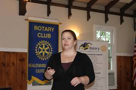 stories rotary club of healdsburg sunrise