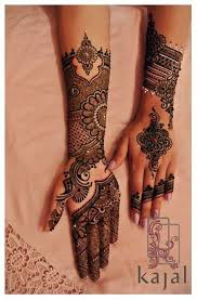 Henna Decorations 292 Best Henna Designs Bridal Mendhi Images On Pinterest