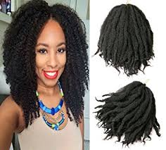 crochet braid hair afro twist hair crochet braids ombre marley