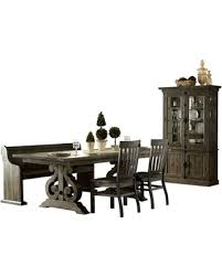 magnussen bellamy dining table great deals on magnussen bellamy 5 piece rectangular dining table