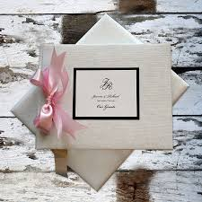 large wedding guest book wedding guest book large size by 2by2 creative