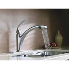 Kitchen Faucets Pfister by Kitchen Elegant Delta Faucets Lowes For Your Kitchen And Bathroom