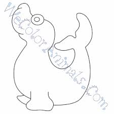 seal coloring pages of pokemon images pokemon images