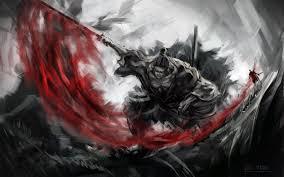 Seeking Blood Sword Of Blood Seeking By Cglas On Deviantart