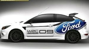 ford focus rs wrc edition motor1 com photos