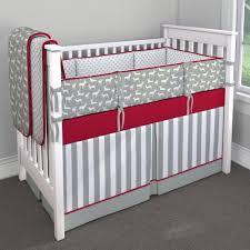Deer Crib Sheets Crib Set Deer Creative Ideas Of Baby Cribs
